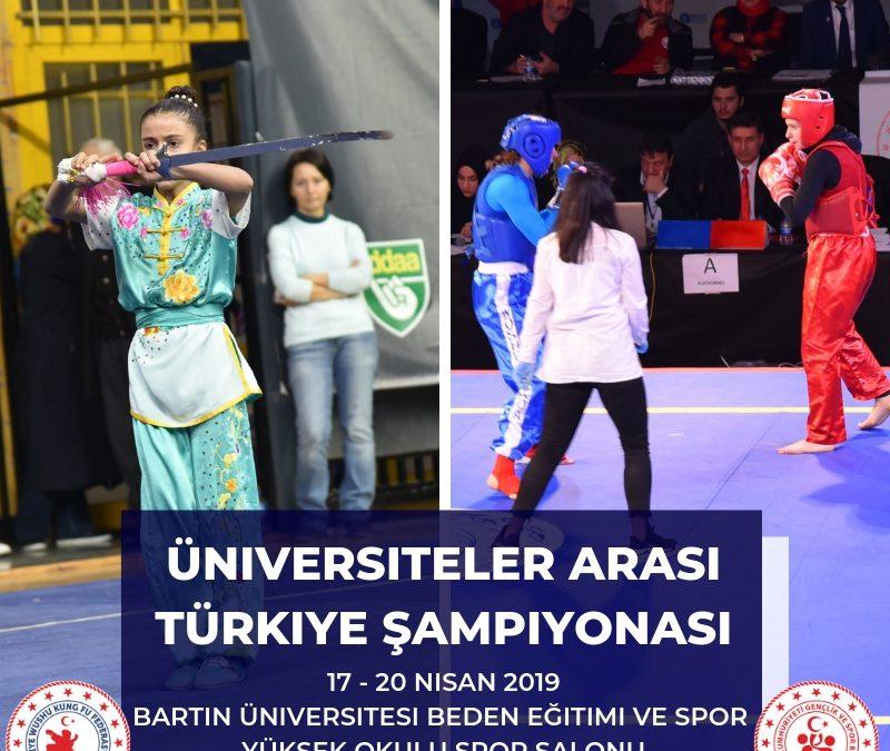 Üniversiteler Arası Türkiye Şampiyonası