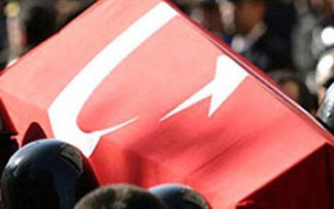 Siirt'ten Acı Haber Ülkemizin Başı Sağolsun